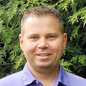 Brad Edgeworth