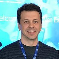 Brad Riapolov